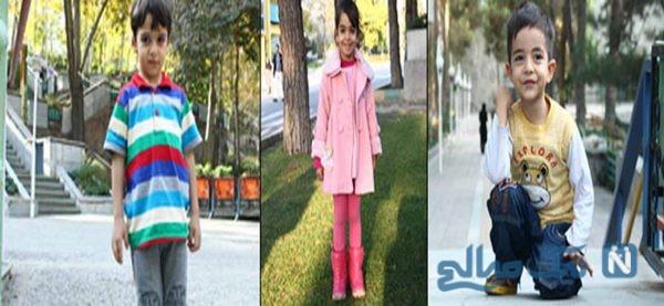 لباس بهاری کودکان