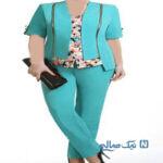 اصول خرید لباس سایز بزرگ مناسب / در هر شرایطی شیک پوش ترین باشید
