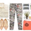 بهترین ایده ها برای ست کردن لباس با شلوار پلنگی