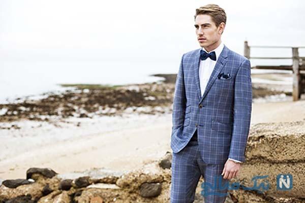 بهترین روش های ست کردن کت و شلوار در مناسبت های مختلف مخصوص آقایان شیک پوش