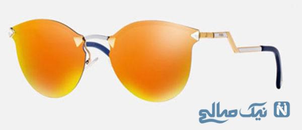 عینکهای آفتابی برندهای معروف