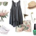 جدیدترین مدل ست لباس تابستانه مخصوص خانم های شیک پوش+تصاویر