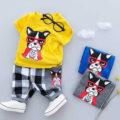 جدیدترین مدل های لباس تابستانه بچه گانه (پسرانه )+تصاویر