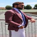 شیک ترین و جذاب برترین مدهای مردانه خیابانی در هفته مد ایتالیا / به سبک مردان ایتالیا جذاب شوید