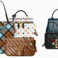 محبوبترین مدل کیف های ستارگان اروپایی