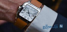 مدل ساعت مچی کلاسیک مردانه