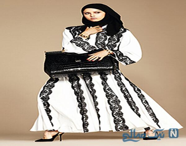 لباس باحجاب اسلامی