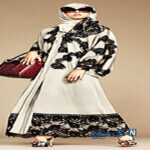 مدل های بسیار زیبا و شیک لباس باحجاب اسلامی مخصوص خانم های باحجاب شیک پوش
