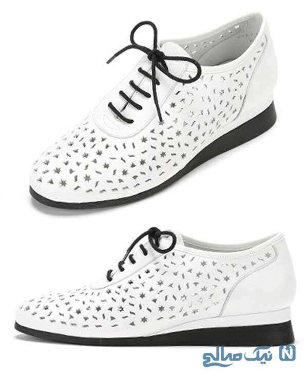 مدل های کفش های اسپرت زنانه