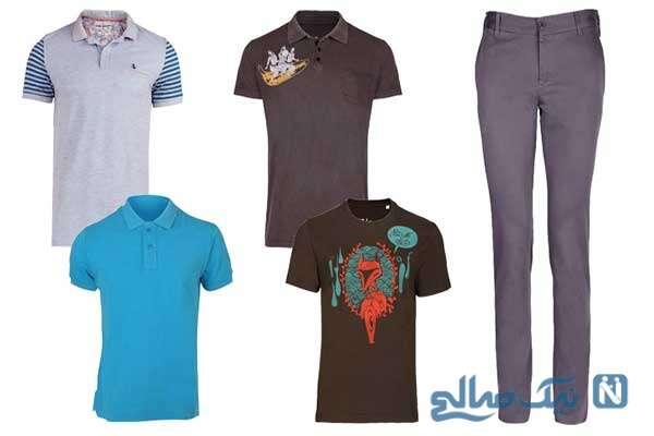 مناسب ترین تیشرت ها برای شلوارهای اسپرت/ زیباترین ست را برای شیک پوشی انتخاب کنید