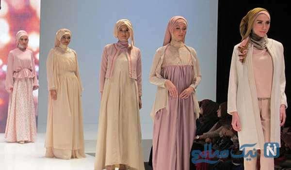مدهای زنانه اسلامی در کدام کشورها رایج تر است؟