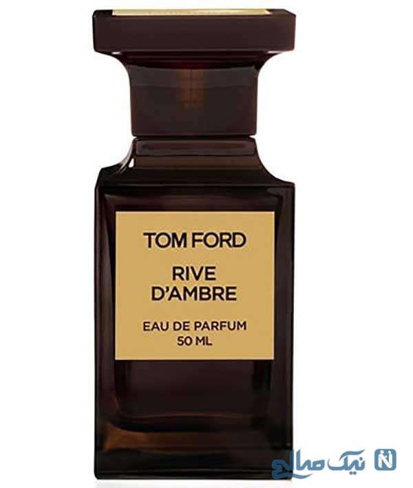 تام فورد، عطر «Rive D'Ambre»
