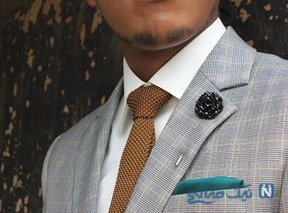 ست پیراهن و کراوات