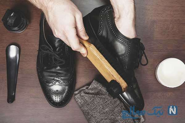 نکاتی در مورد خرید کفش