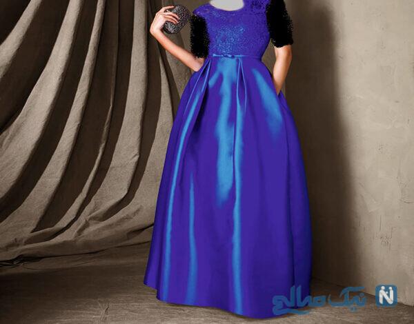 لباس دخترانه و جدید