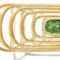 زیباترین ساعت مچی های گرانقیمت از طلا و بلریان مخصوص پولدارها