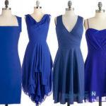 ست های زیبای زنانه به رنگ آبی سال مناسب تابستان +تصاویر