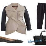 لباس های راحت و مد روز برای سفر براساس فرم و اندام بدن