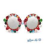 مدل های عجیب عینک برند D&G