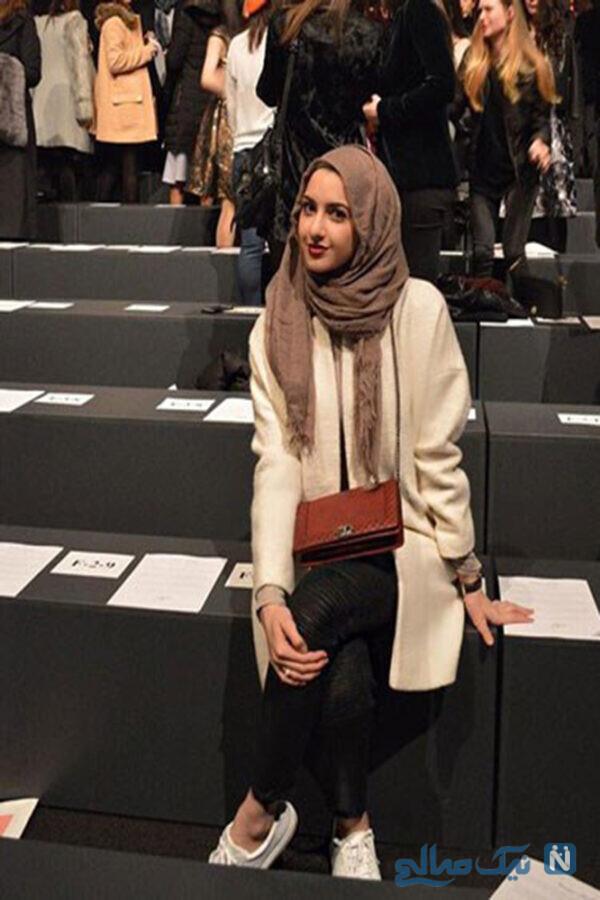 حجاب و ورود آن به دنیای مد
