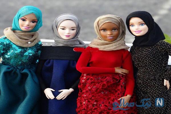 ورود حجاب و لباس های اسلامی به دنیای مد