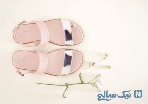 کفش های تابستانه بچه گانه برند Ilgufo برای کوچولو های دوست داشتنی +تصاویر