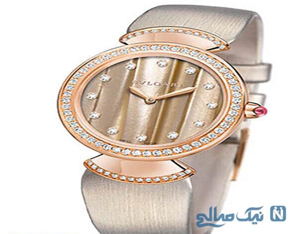 زیباترین ساعتهای زنانه