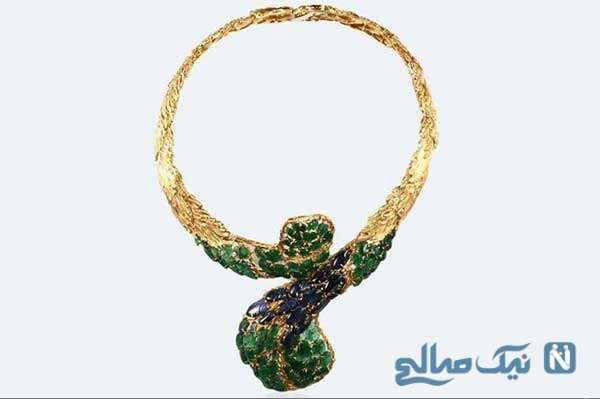جواهرات بوچلاتی