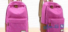 جدیدترین و زیباترین کیف و کوله پشتی مدرسه ای