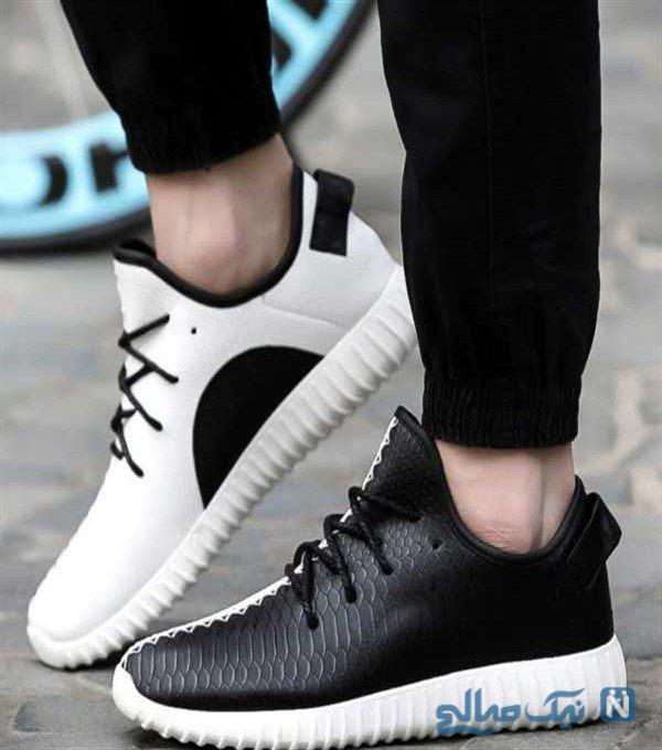 جدیدترین کفش های مردانه