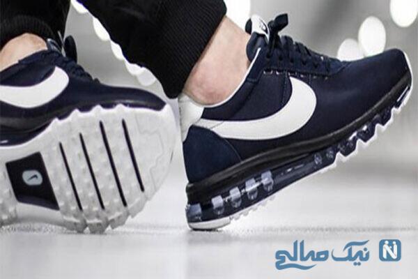 کفش جدید