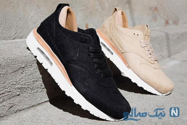 کفش های جدید برند های معروف