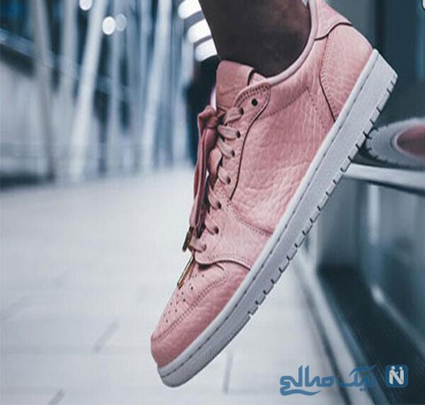 کفش های جدید برای تابستان