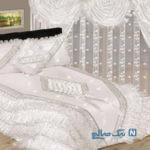 جدید ترین مدل های روتختی برای عروس خانم های خوش سلیقه