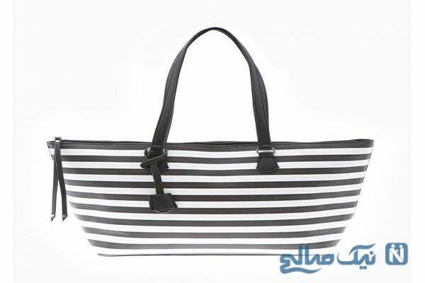جذابیت و شیک پوشی خانم ها با انتخاب صحیح یک کیف زنانه، از کیف مارک دار با کیفیت عالی استفاده کنید