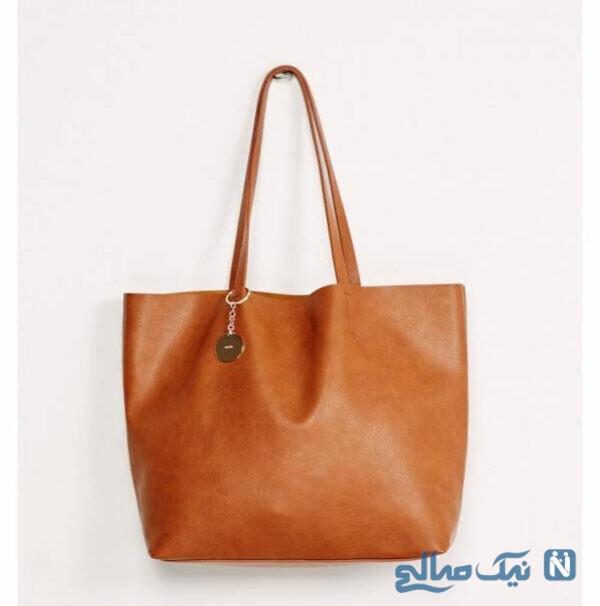 شیک پوشی خانم ها با انتخاب صحیح یک کیف زنانه