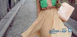 جذاب ترین وشیک ترین مدل لباس های تابستانه +تصاویر