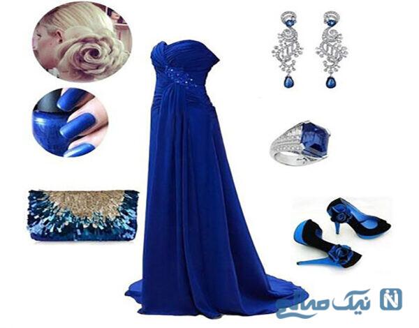 لباس مجلسی خوشگل