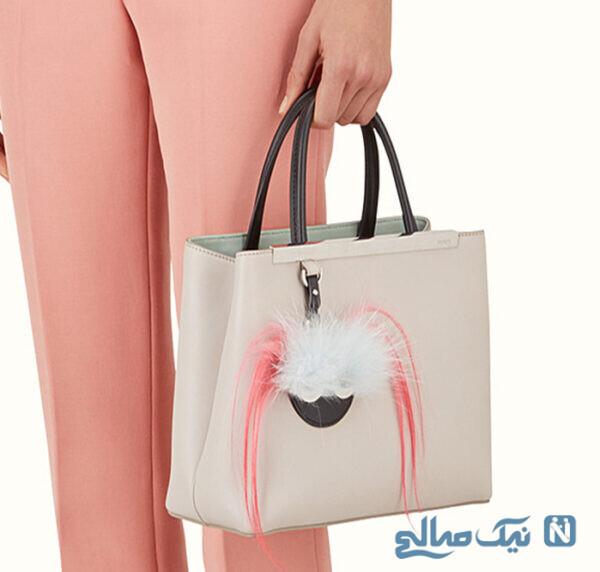 کیف های دخترانه