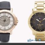 سبک جذاب کلاسیک آمریکایی، در ساعت های برند تامی هیلفیگر