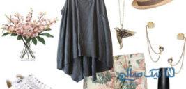 سری جدید شیک ترین ست های لباس تابستانه مخصوص خانم های شیک پوش+تصاویر