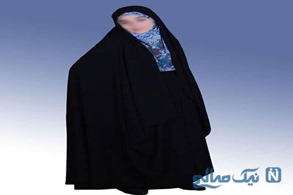 مدل های مختلف و جدید چادر ، پوشش محبوب خانم های ایرانی