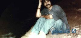 پوشش خاص حسین پناهی، بازیگر هیپی دهه هفتاد