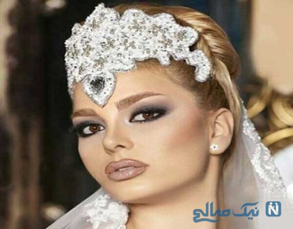 شیک ترین مدل تاج عروس