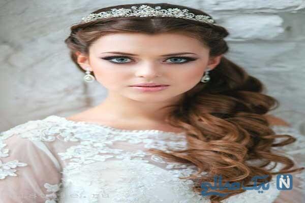 چند ایده در خصوص انتخاب تاج مناسب برای عروسها