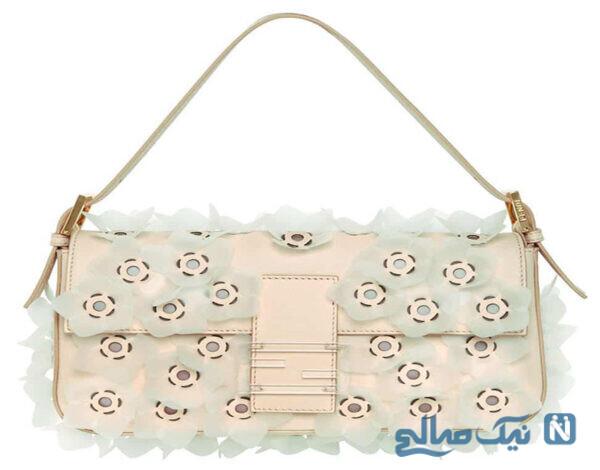 کیف های دستی دخترانه شیک