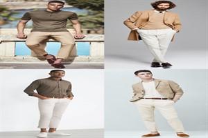 اصول ست کردن لباس با رنگ های خنثی / بهترین ست ها برای شیک پوشان+تصاویر