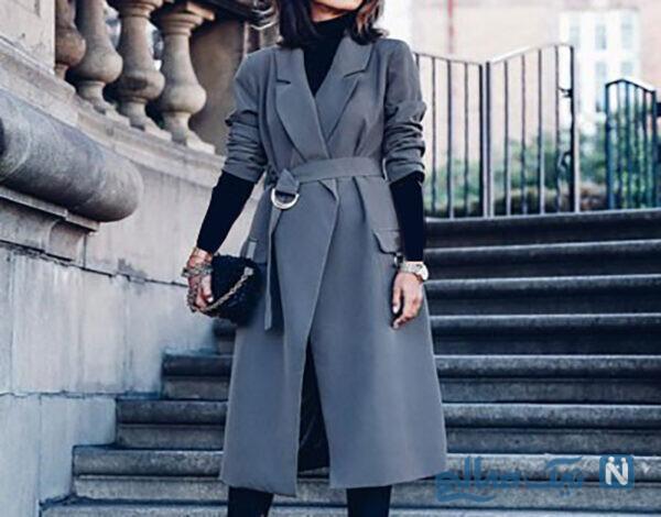 کت های زمستانی زنانه