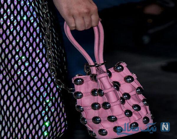 کیف دستی های شیک زنانه