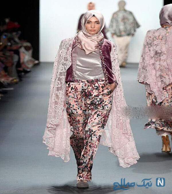 مدل های مدل حجاب اسلامی